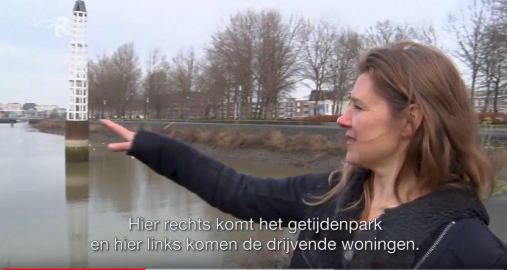 VIDEO: vergroenen en bouwen in Nassauhaven