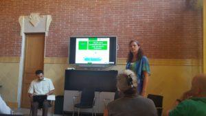 KENNISDELING: Klimaatadaptieve steden in Barcelona
