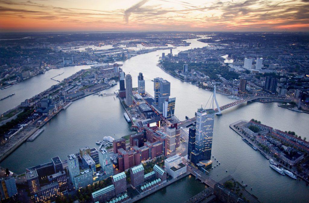 Rotterdams Weerwoord – de urgentie van klimaatadaptatie